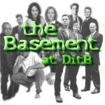 the Basement at DitB - X-Files Slash Archive